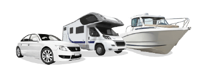 RV, Boat, and Vehicle Storage